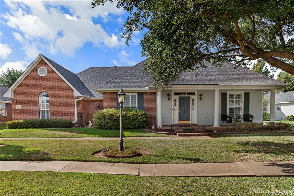 487 Shenandoah Drive, Shreveport, Louisiana
