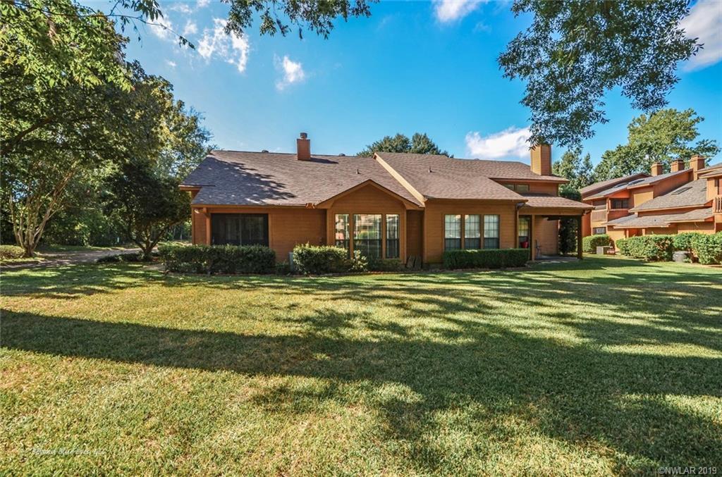3422 Oak Glen Drive, one of homes for sale in Shreveport