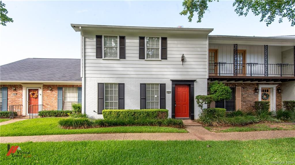 One of Shreveport 3 Bedroom Homes for Sale at 10026 Stratmore Circle
