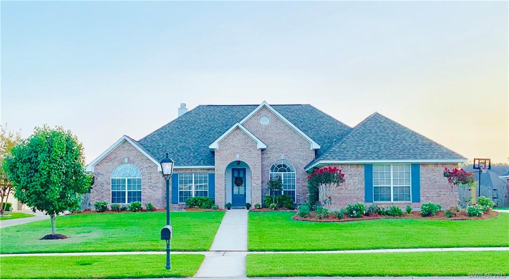 2447 Churchill Drive 71111 - One of Bossier City Homes for Sale