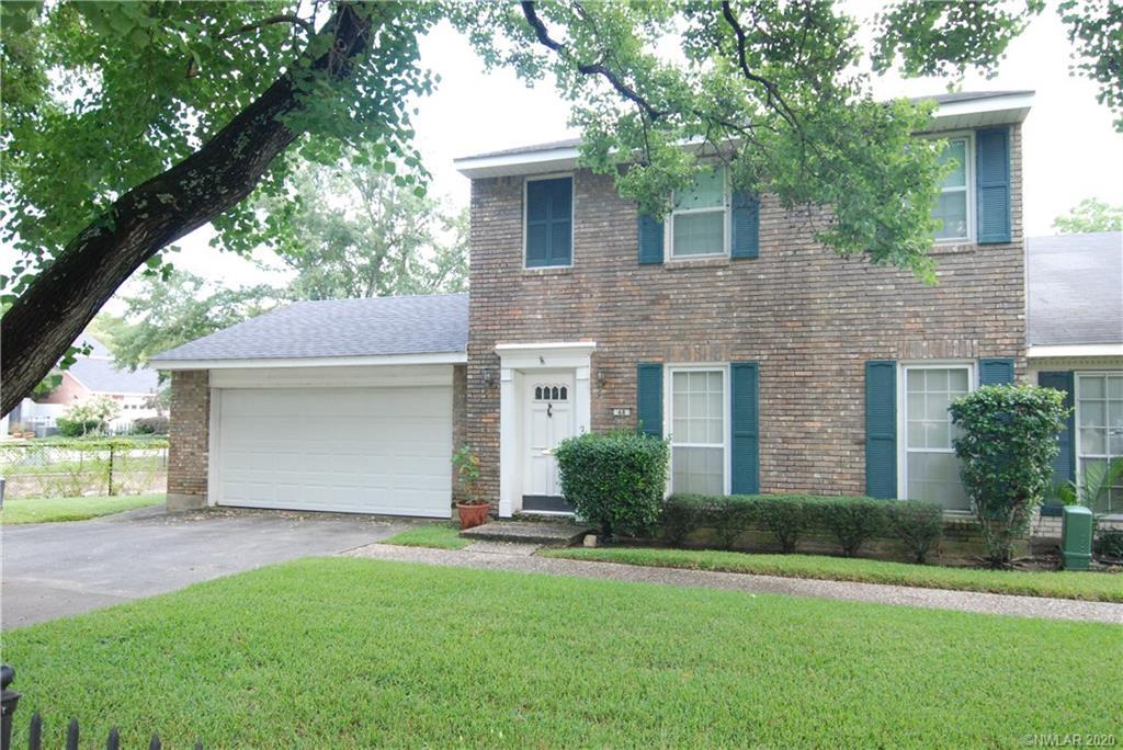 48 Tealwood Street, Shreveport, Louisiana