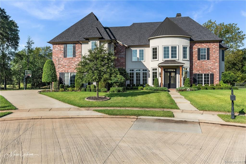 504 Majestic Cove, Bossier City, Louisiana