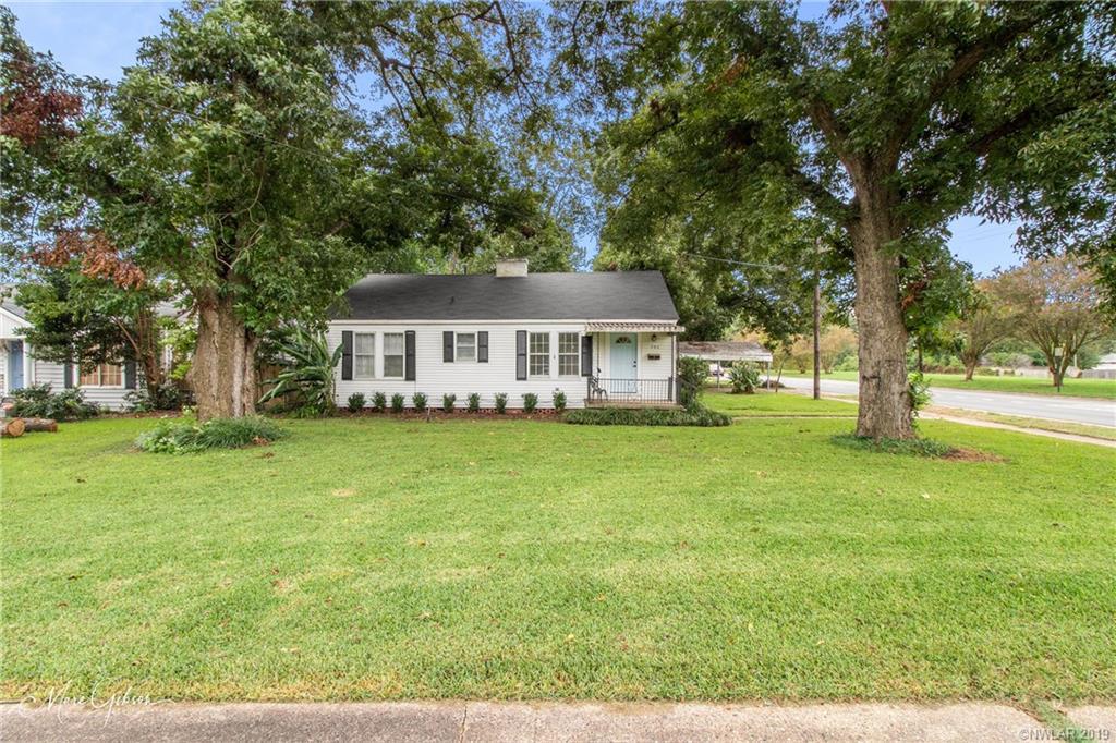 495 Ockley Drive, Shreveport, Louisiana