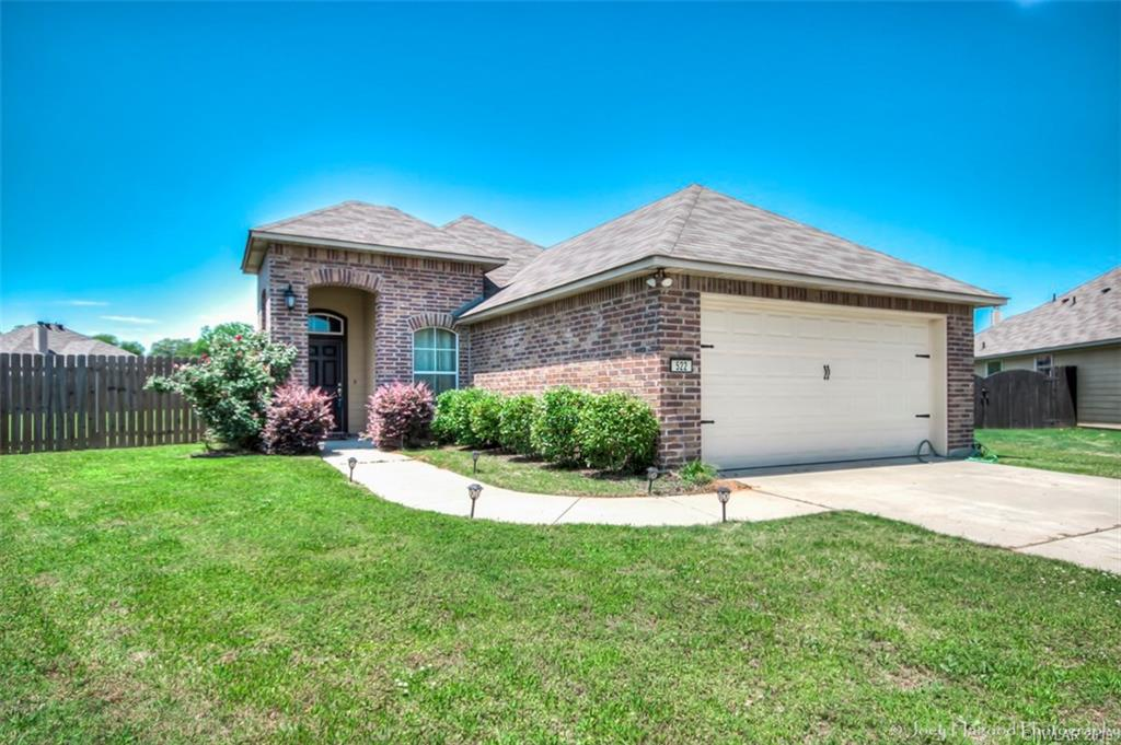 522 Linnhurst Drive, Bossier City, Louisiana