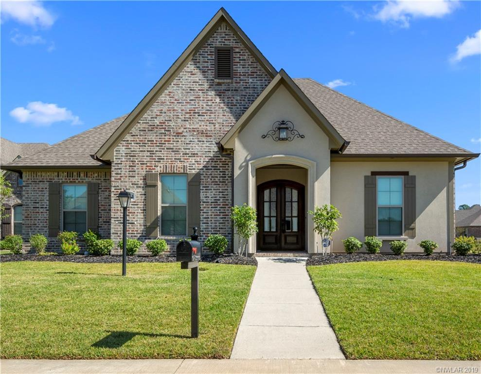 1113 Cypress Creek Circle 71106 - One of Shreveport Homes for Sale