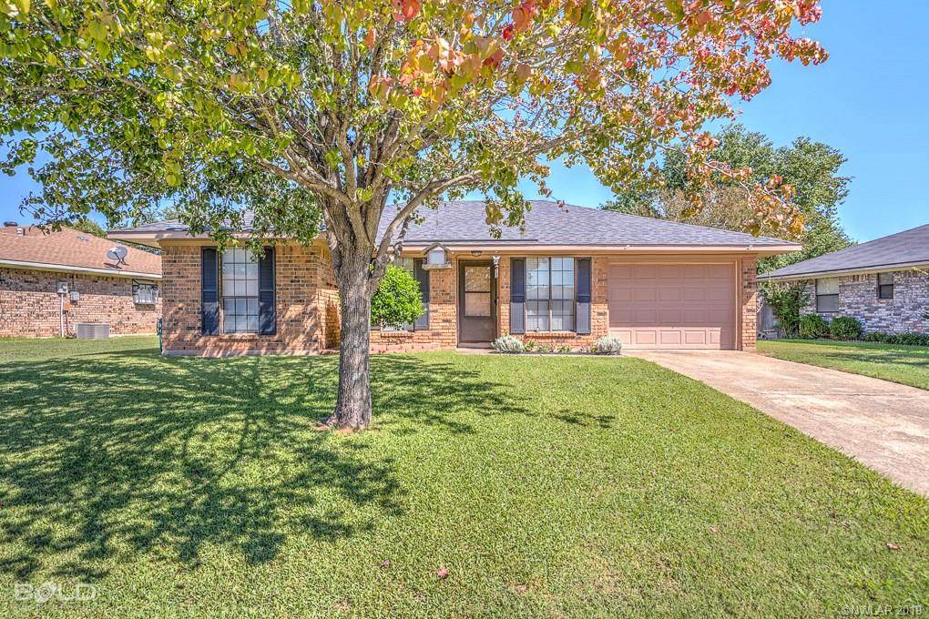 5711 Kristen, Bossier City, Louisiana
