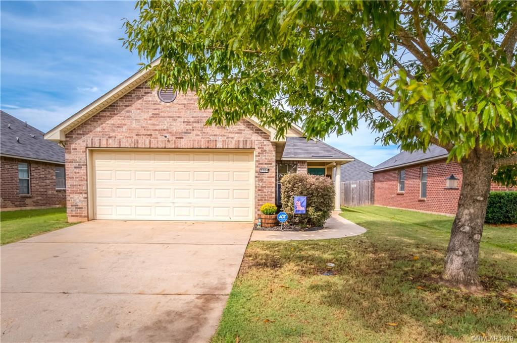 3504 Grand Cane Lane, Bossier City, Louisiana