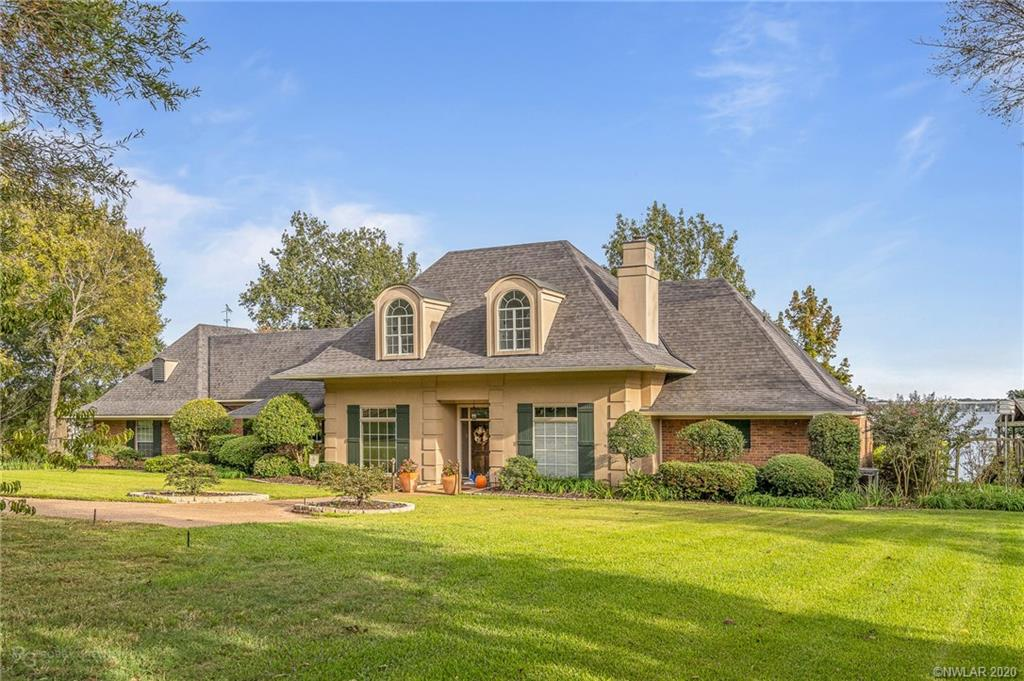 3551 Rue Du Lac Street, one of homes for sale in Shreveport