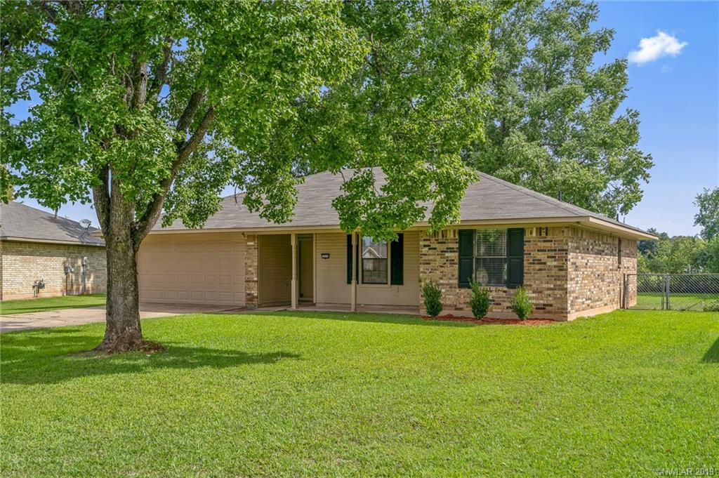 2638 Brown Street, Bossier City, Louisiana