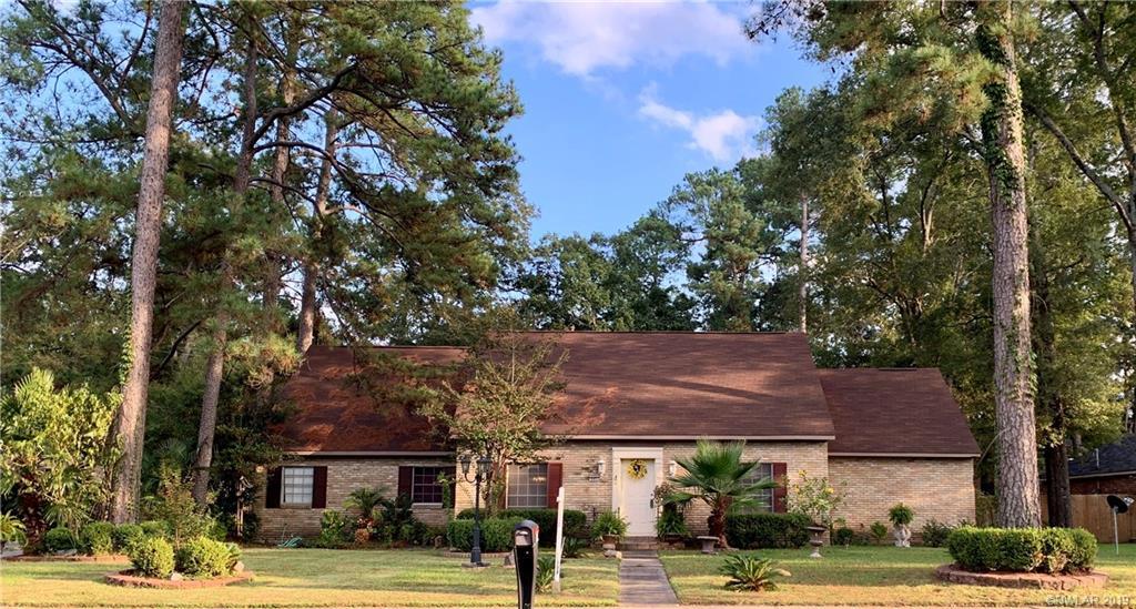 645 Millicent Way, Shreveport, Louisiana