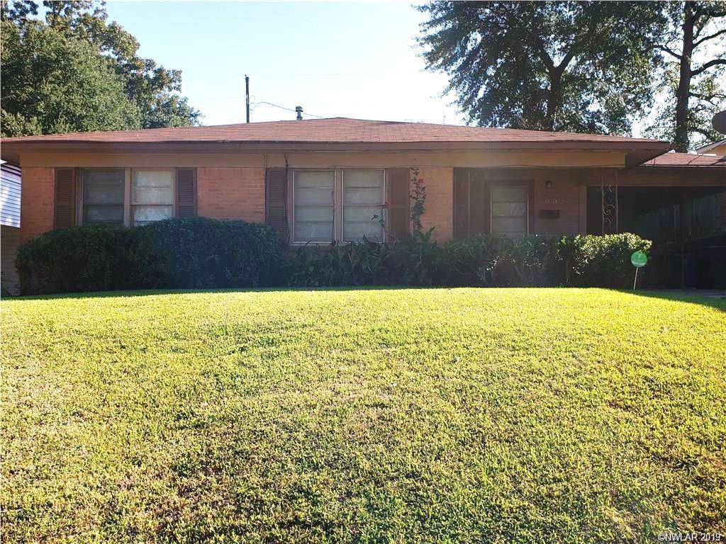 3807 Eileen Lane, Shreveport, Louisiana