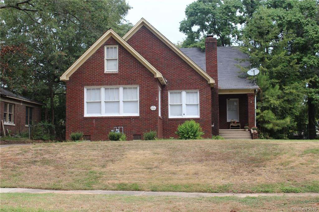 714 Linden Street, Shreveport, Louisiana