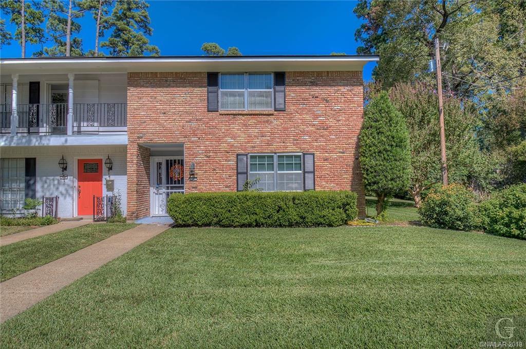 702 Edgemont Street, one of homes for sale in Shreveport