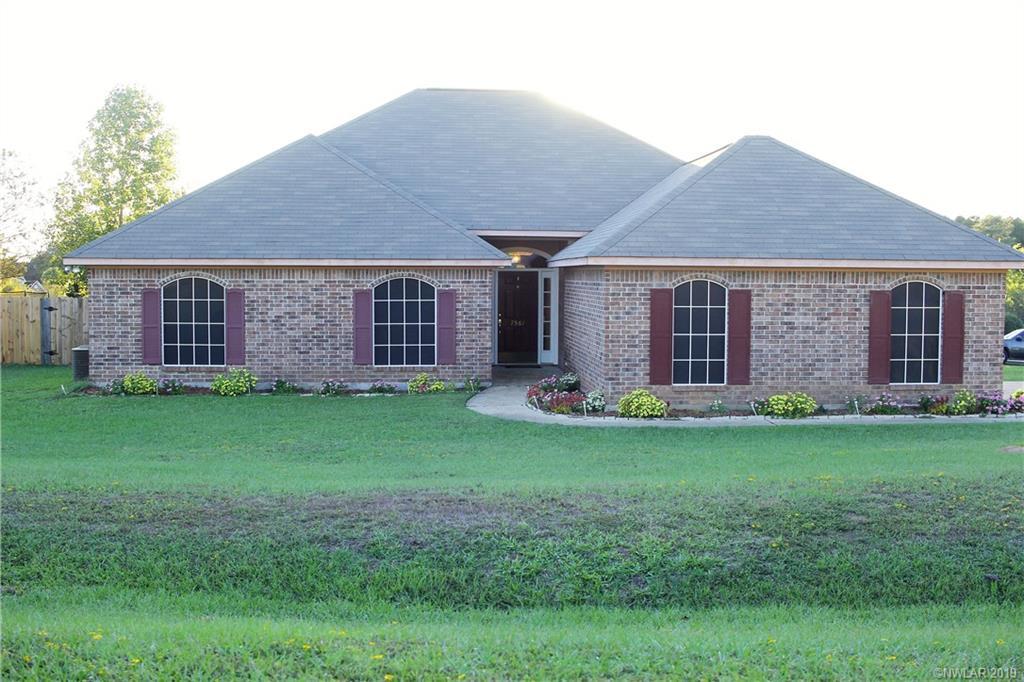 7561 Mary Ann Circle, Shreveport, Louisiana
