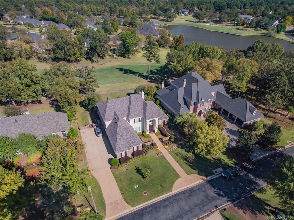 10935 Belle Cour Way, Shreveport, Louisiana