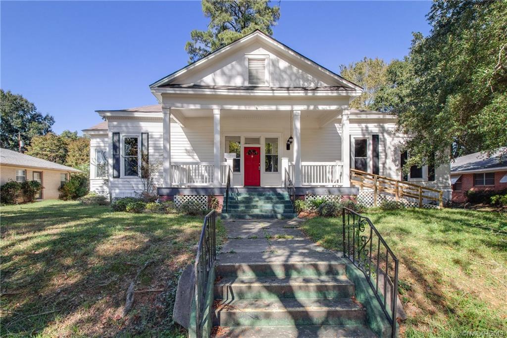 530 Kirby Place, Shreveport, Louisiana