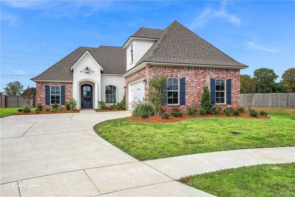627 Glenshire 71111 - One of Bossier City Homes for Sale