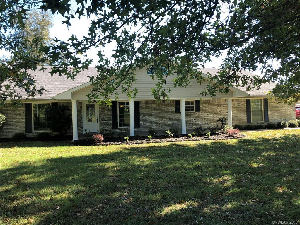 8595 Greenwood Springridge Road, Shreveport, Louisiana