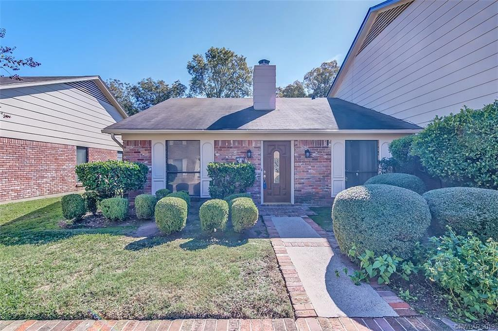 2616 Village Lane, one of homes for sale in Bossier City
