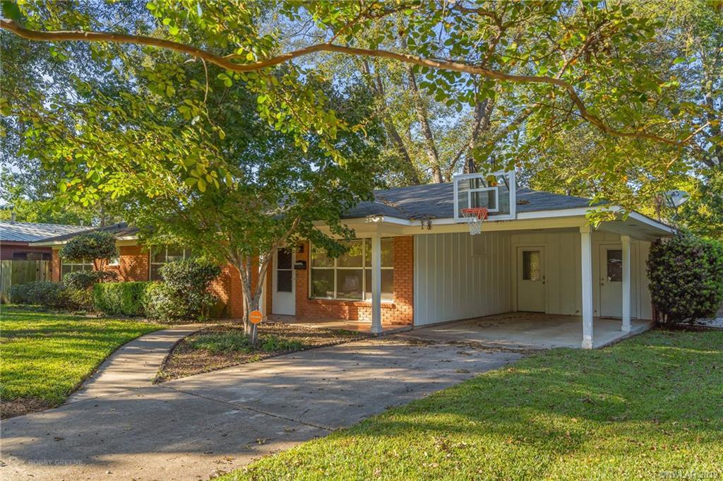 416 Albert Avenue 71105 - One of Shreveport Homes for Sale