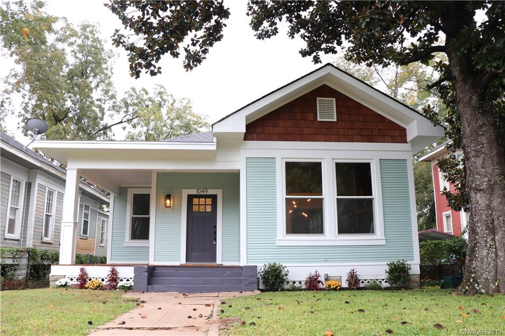 1049 Sheridan Avenue, Shreveport, Louisiana