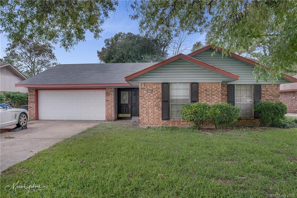 2536 Spruce Drive 71111 - One of Bossier City Homes for Sale