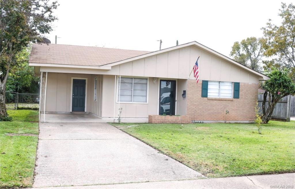 2004 Dennis Street 71112 - One of Bossier City Homes for Sale