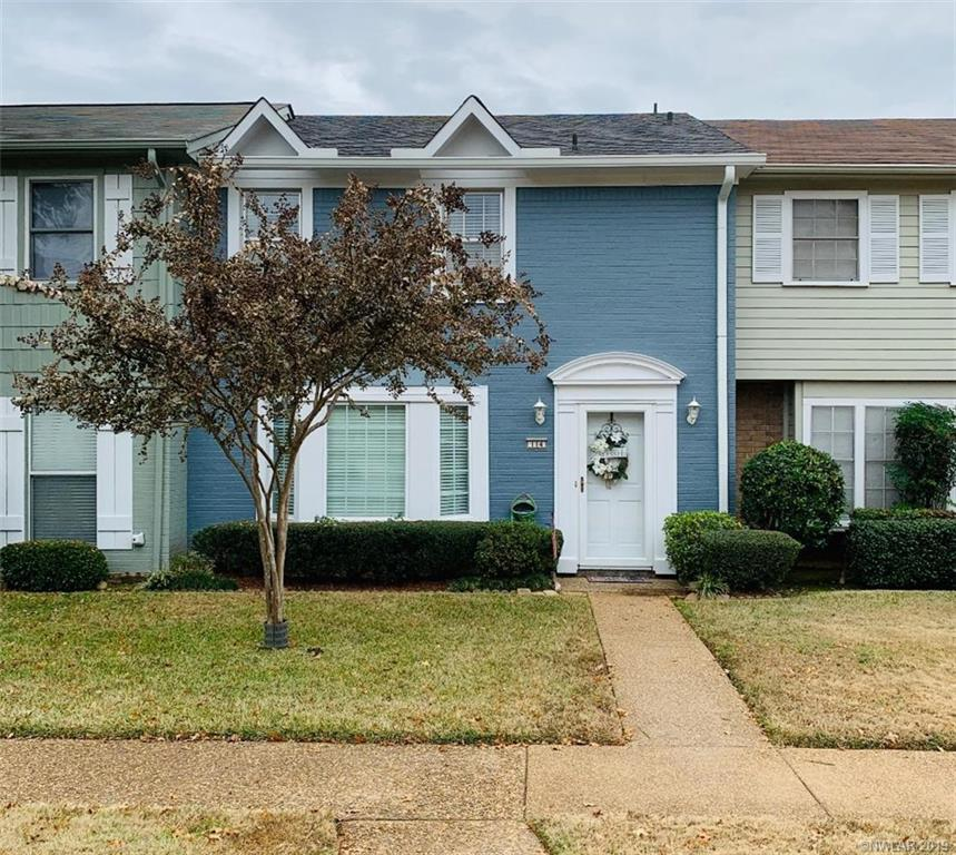 One of Shreveport 3 Bedroom Homes for Sale at 114 Carson Drive