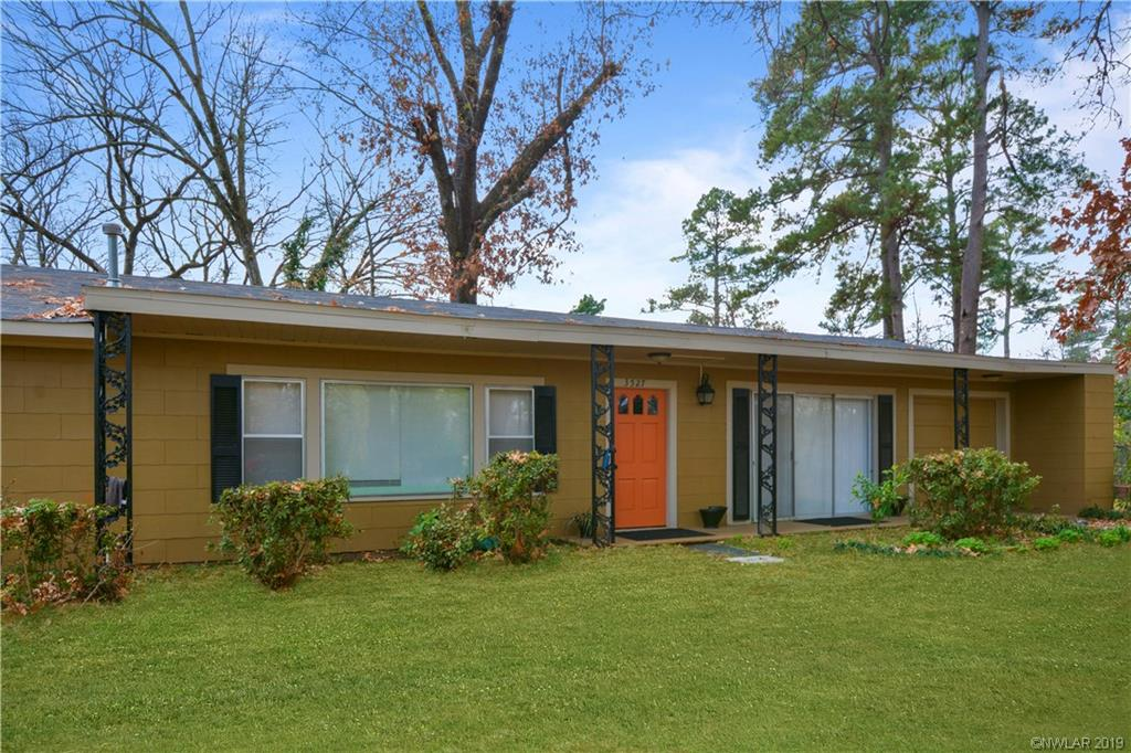 One of Shreveport 3 Bedroom Homes for Sale at 3527 Junior Place