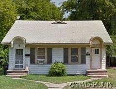 140-142 Lister Street, Shreveport, Louisiana