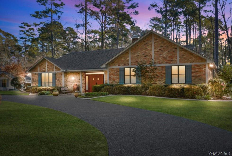 327 Maggie Lane, Shreveport, Louisiana