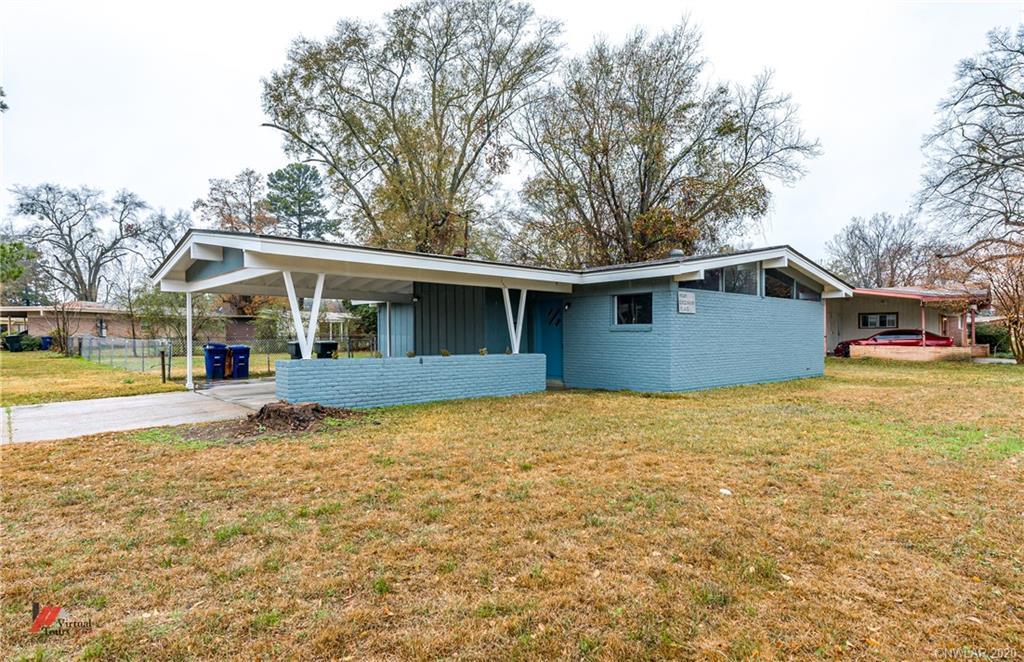 8528 Edgewood Place, Shreveport, Louisiana