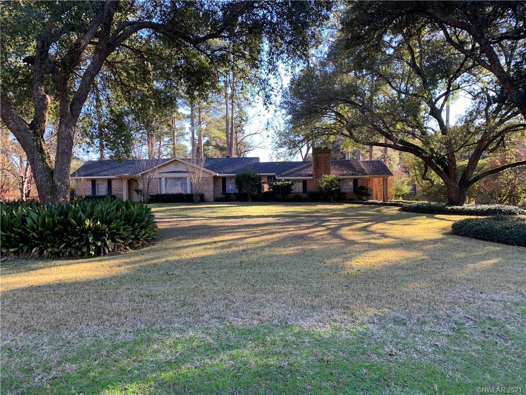 3229 Green Terrace Road, Shreveport, Louisiana