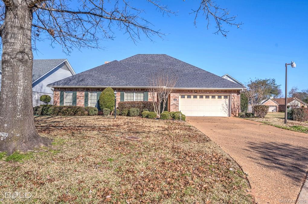 7855 Millicent Circle, Shreveport, Louisiana