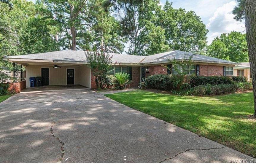 2045 Horton Avenue, Shreveport, Louisiana