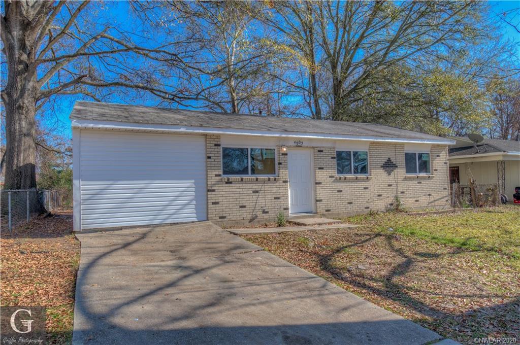 4905 Westwood Park Drive, Shreveport, Louisiana