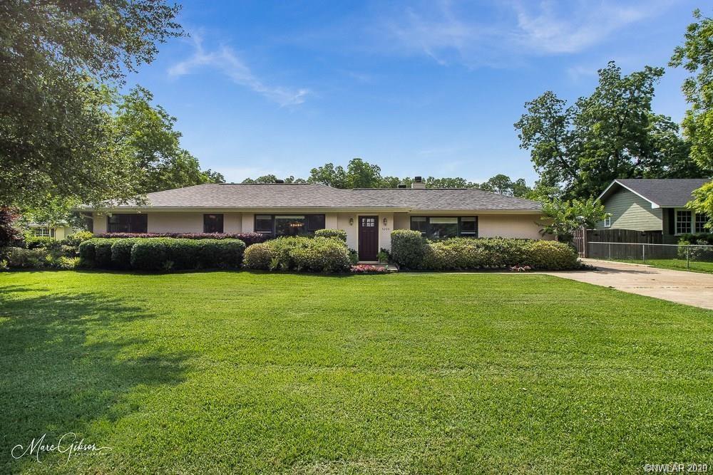 5200 Dixie Garden Drive, Shreveport, Louisiana