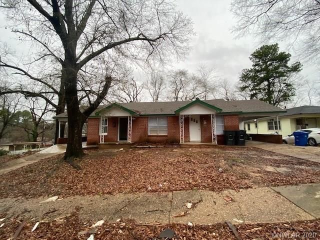 One of Shreveport Homes for Sale at 3436 Milton Street