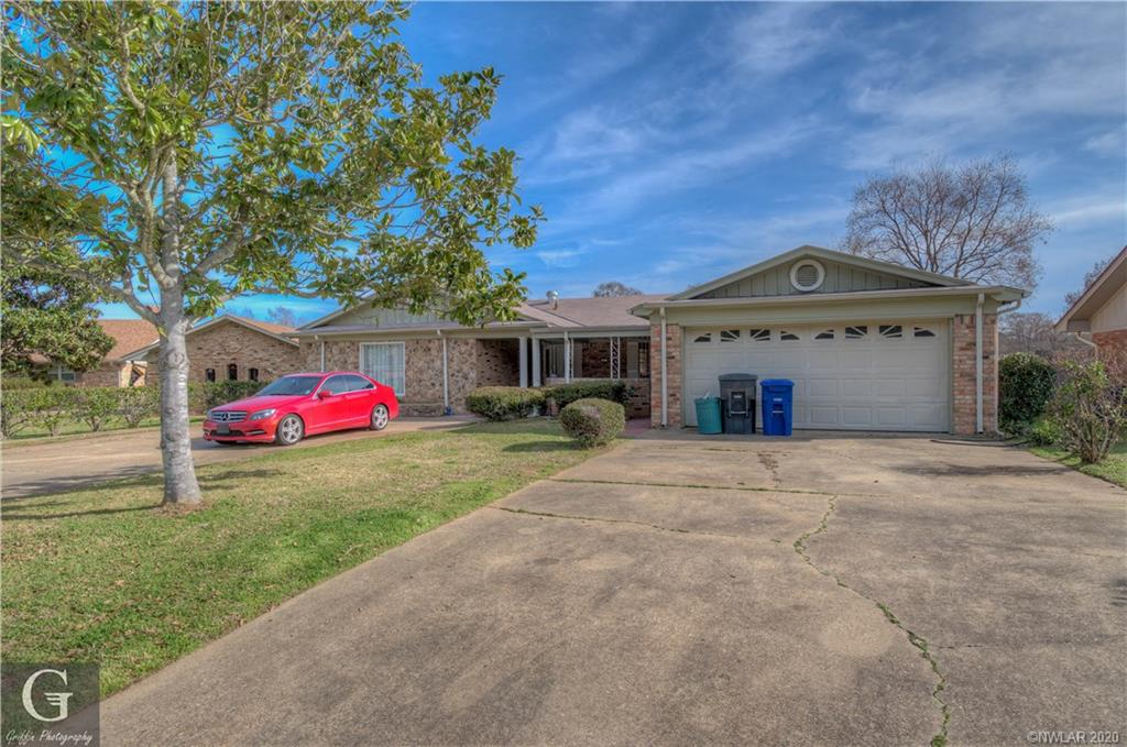 2409 Parham Drive, Shreveport, Louisiana