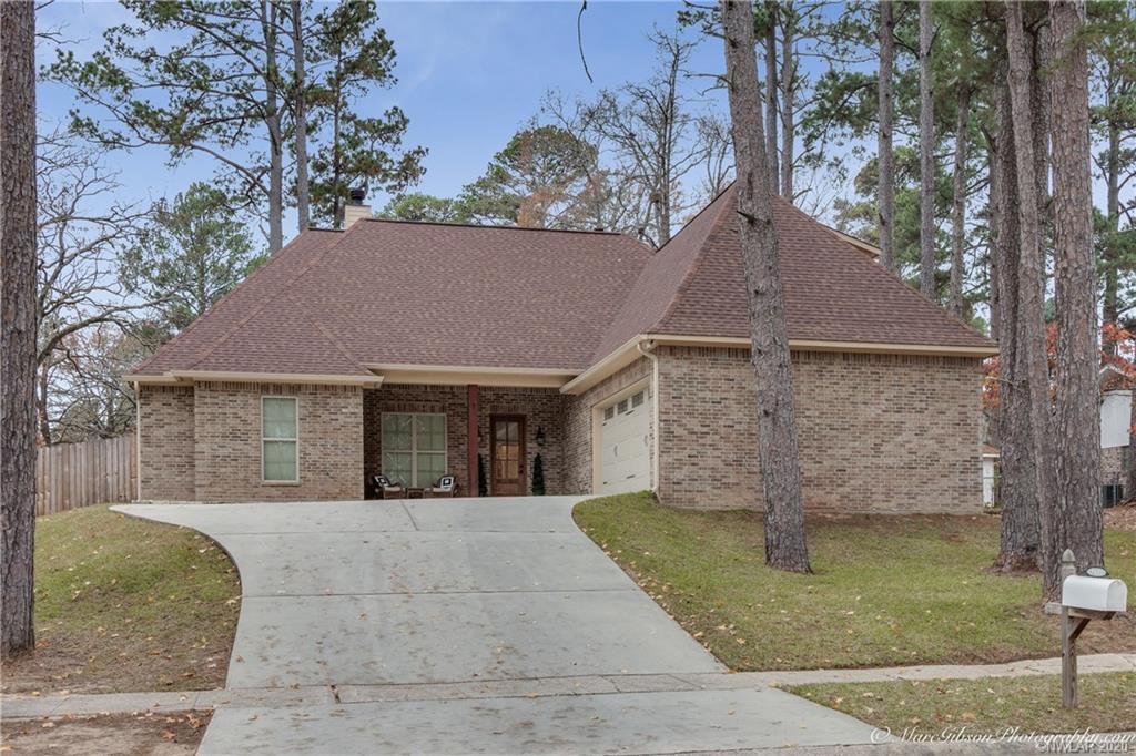 3432 Judy Lane, Shreveport, Louisiana