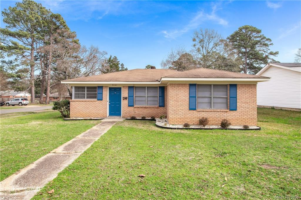 One of Shreveport 3 Bedroom Homes for Sale at 9101 Laurie