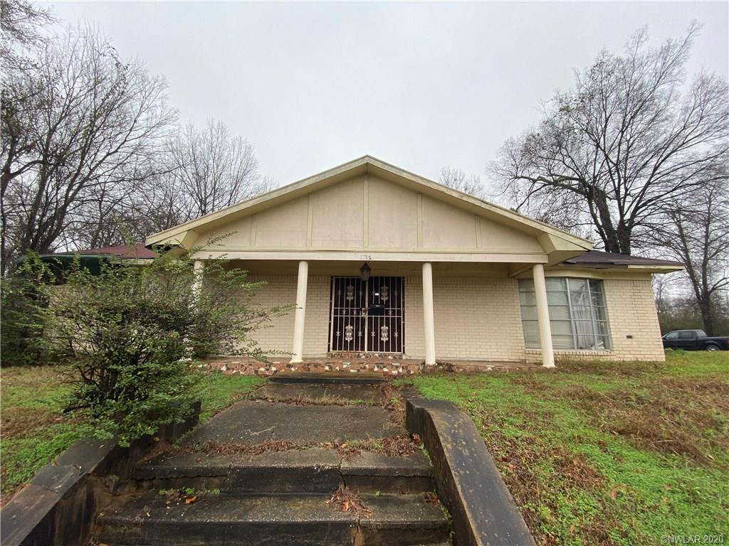 1135 Pierre Avenue, Shreveport, Louisiana