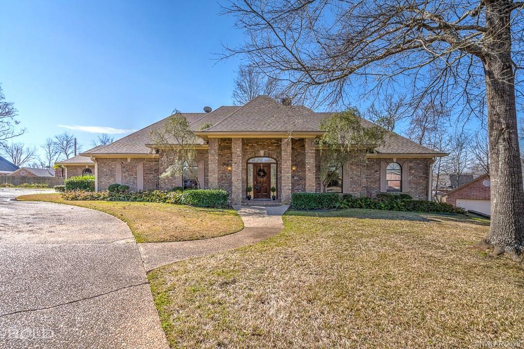 11160 Scarlet Oak Lane, Shreveport, Louisiana