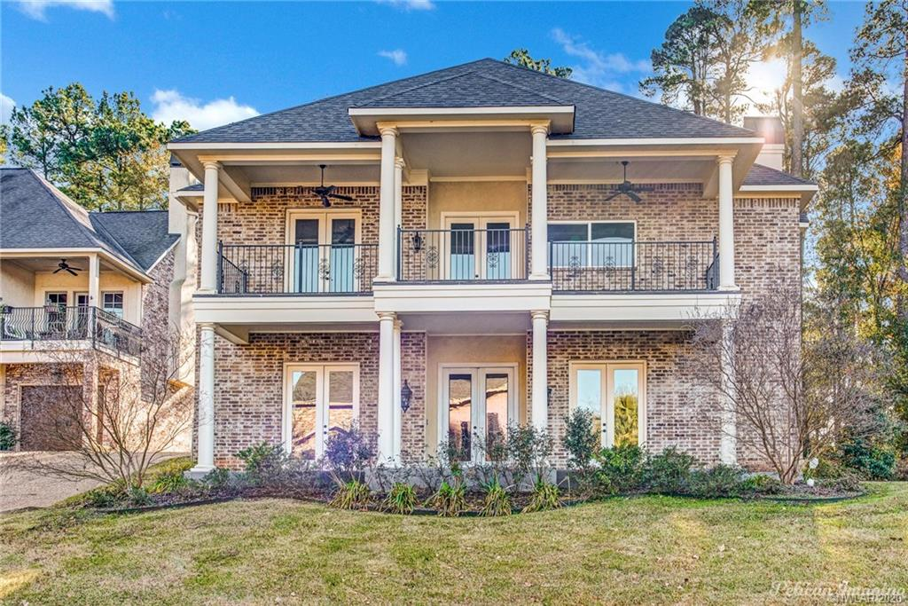1732 Lakefront Drive, Shreveport, Louisiana