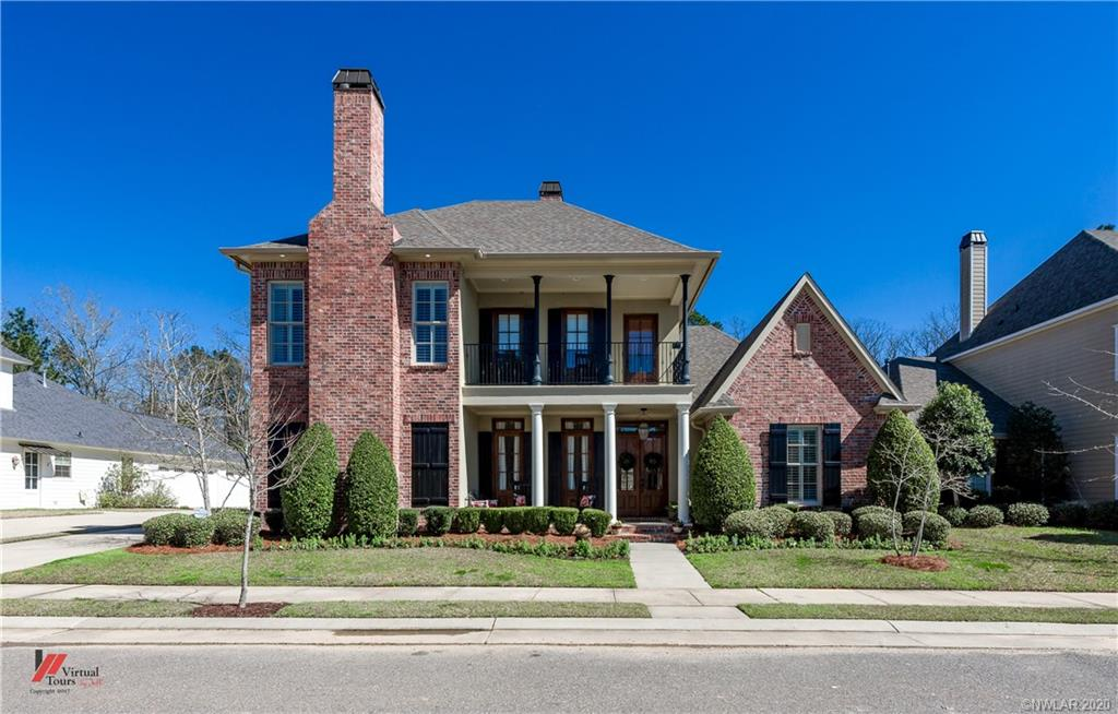 1051 Winterberry Lane, Shreveport, Louisiana 4 Bedroom as one of Homes & Land Real Estate