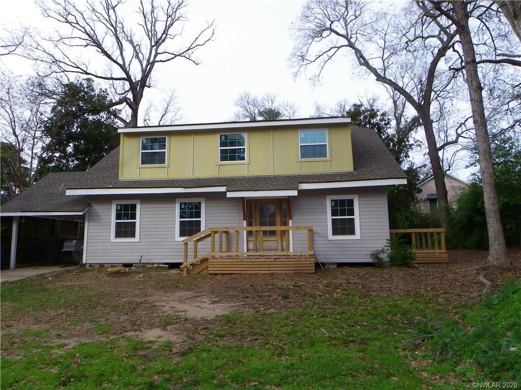 224 Forest, Shreveport, Louisiana