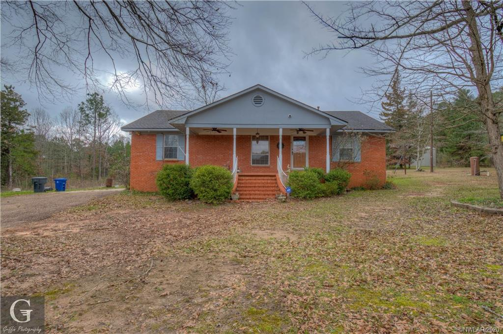 5711 Jefferson Paige Road, Shreveport, Louisiana