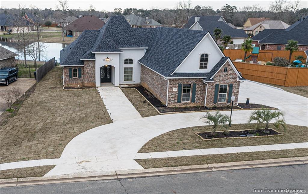 2345 Fernbrook Drive, Shreveport, Louisiana
