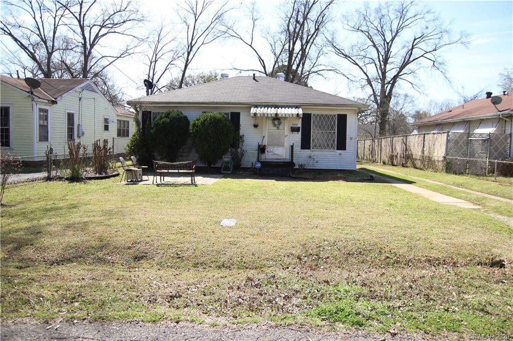 2835 Bibb Street, Shreveport, Louisiana