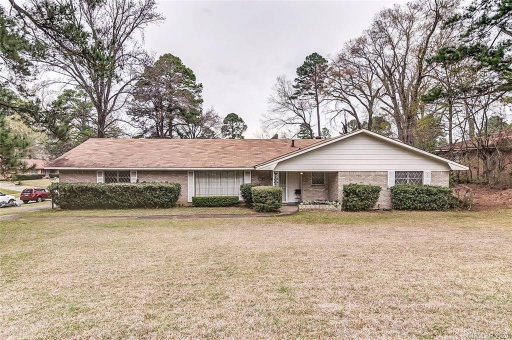 4430 Lakeshore Drive, Shreveport, Louisiana